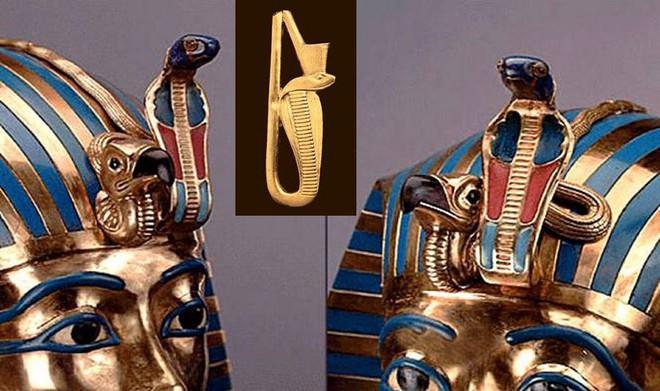 Những biểu tượng huyền bí của Ai Cập cổ đại: Cái cuối đại diện cho quyền lực tối thượng - Ảnh 3.