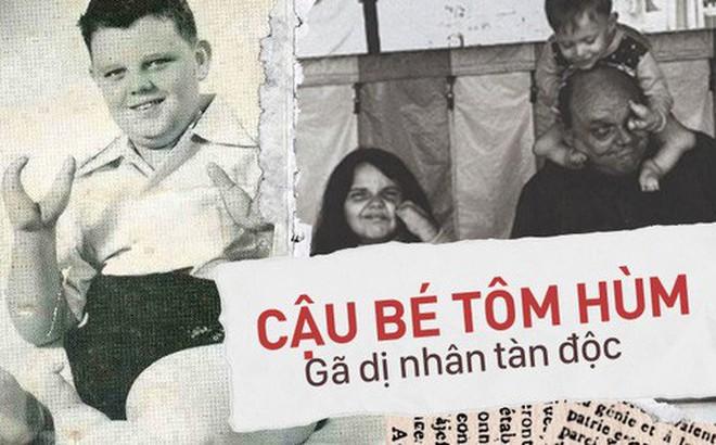 Cậu bé Tôm Hùm: Gã dị nhân mua vui cho thiên hạ trở thành tên sát nhân ung dung ngoài vòng pháp luật đến cuối cùng phải trả giá đắt