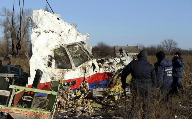 Vụ máy bay MH17: Malaysia tuyên bố không có đủ bằng chứng cáo buộc Nga