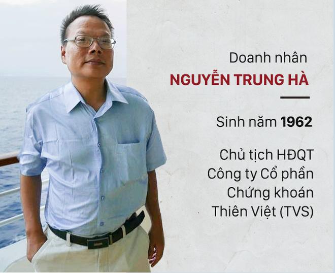 PHOTO STORY: Người chi 32 tỉ mong cứu Nguyễn Xuân Sơn thoát án tử nổi tiếng nhiều lĩnh vực - Ảnh 1.