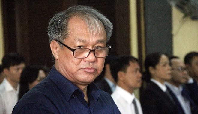 Cựu chủ tịch TrustBank xin được giảm án vì mang bệnh ung thư - Ảnh 3.