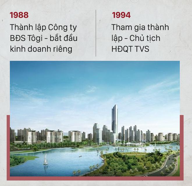 PHOTO STORY: Người chi 32 tỉ mong cứu Nguyễn Xuân Sơn thoát án tử nổi tiếng nhiều lĩnh vực - Ảnh 3.