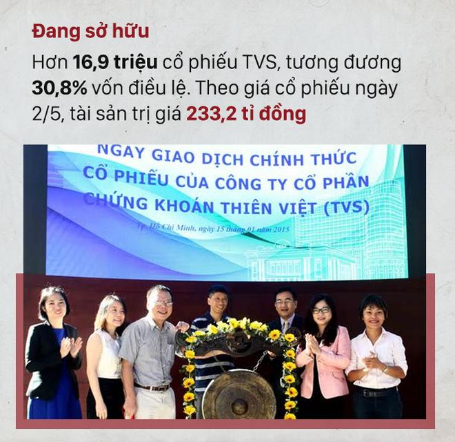 PHOTO STORY: Người chi 32 tỉ mong cứu Nguyễn Xuân Sơn thoát án tử nổi tiếng nhiều lĩnh vực - Ảnh 4.