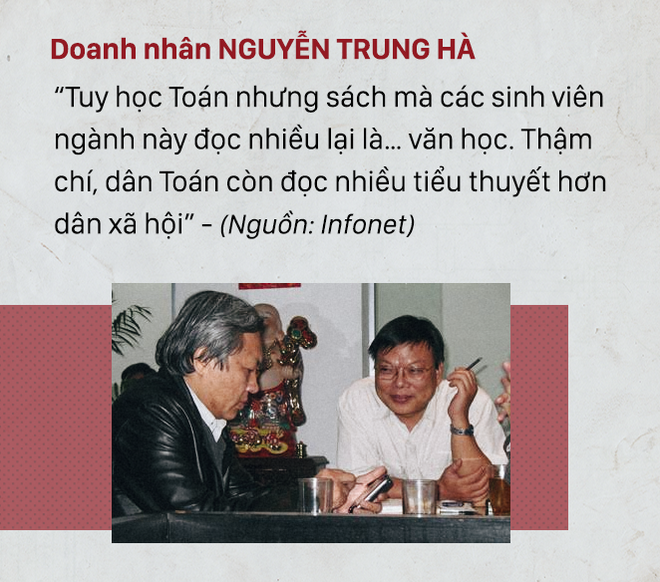 PHOTO STORY: Người chi 32 tỉ mong cứu Nguyễn Xuân Sơn thoát án tử nổi tiếng nhiều lĩnh vực - Ảnh 8.