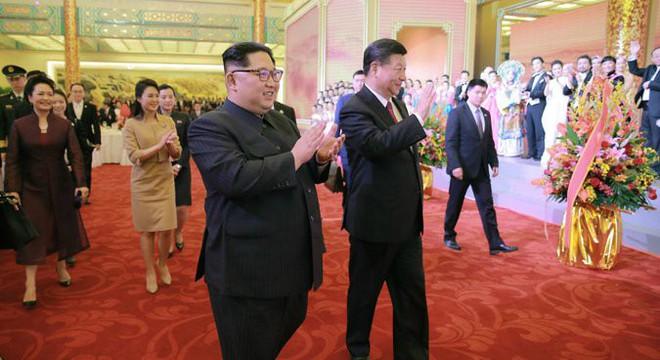Nhà báo Đức: Ông Trump chớ chủ quan, phía sau Triều Tiên vẫn sừng sững bóng dáng Bắc Kinh - Ảnh 2.