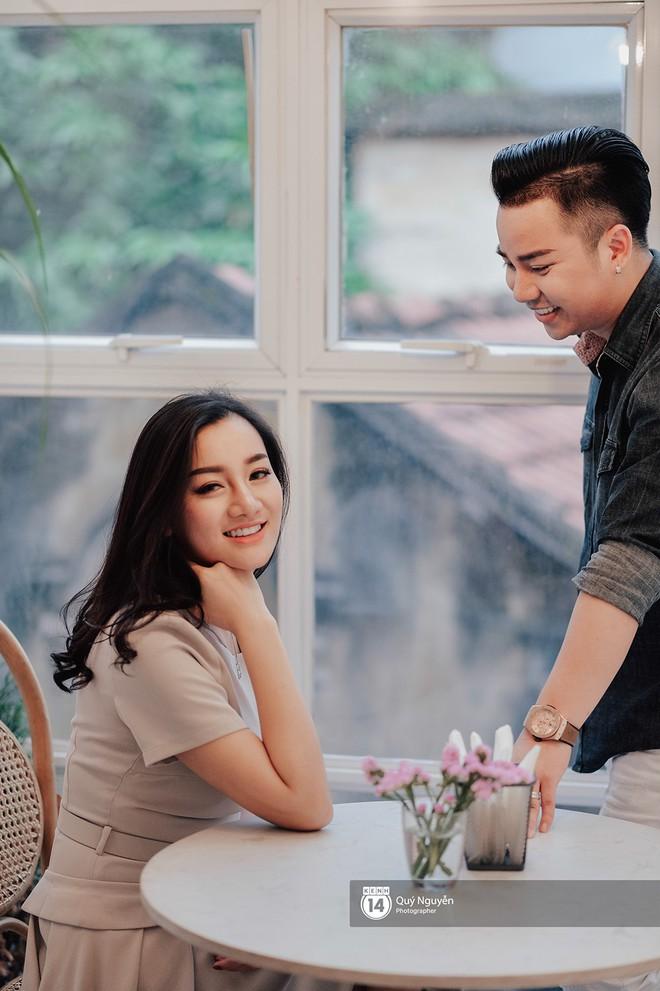 Vợ chồng Hữu Công trải lòng về đám cưới bạc tỷ: Mẹ Linh Miu có đến chúc phúc - Ảnh 10.