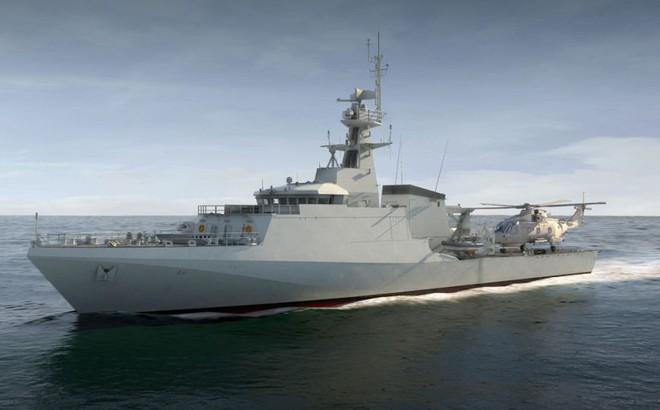 """""""Đắt xắt ra... lỗi"""": Hải quân Anh đau đầu với chiến hạm 470 triệu USD vừa biên chế"""