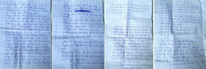Bức thư gửi con gái của người cha mang bệnh ung thư uống thuốc độc tự vẫn - Ảnh 2.