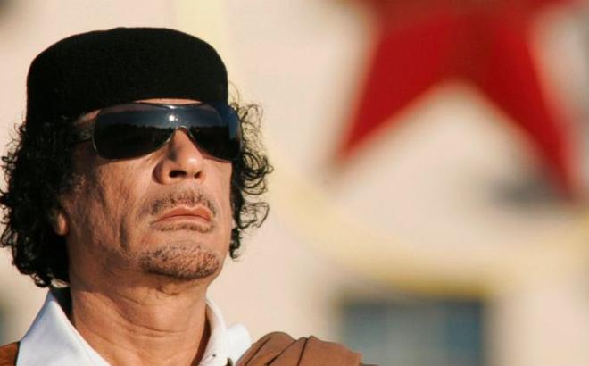 Vì sao người Libya phẫn nộ và xấu hổ khi ông Gaddafi quyết định từ bỏ vũ khí hạt nhân?