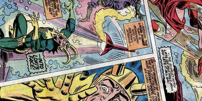 Những vũ khí bá đạo nhất của vũ trụ Marvel, đến găng vô cực cũng chỉ xếp thứ 7 - Ảnh 7.