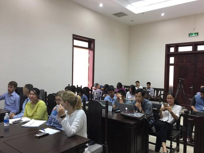 Trịnh Xuân Thanh bất ngờ rút đơn kháng cáo, không có mặt ở tòa phúc thẩm sáng nay - Ảnh 2.