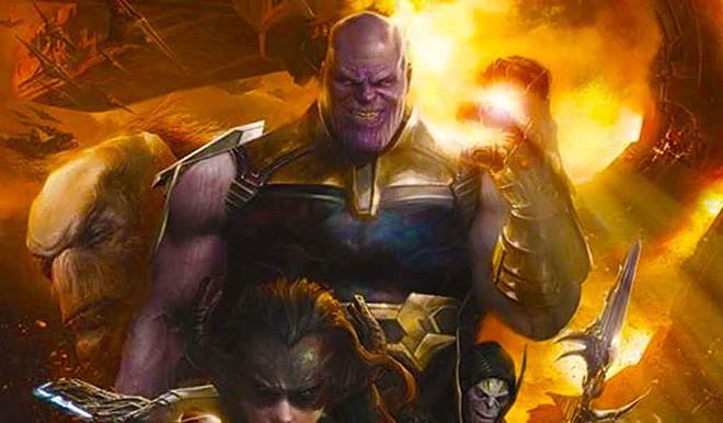 Những vũ khí bá đạo nhất của vũ trụ Marvel, đến găng vô cực cũng chỉ xếp thứ 7 - Ảnh 3.