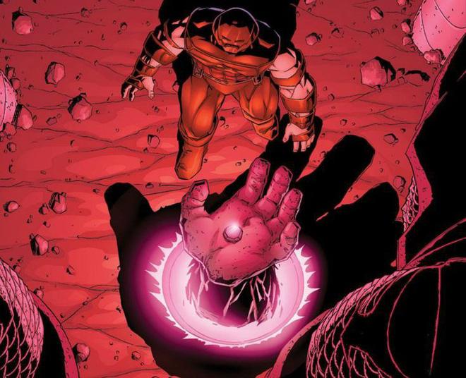 Những vũ khí bá đạo nhất của vũ trụ Marvel, đến găng vô cực cũng chỉ xếp thứ 7 - Ảnh 6.