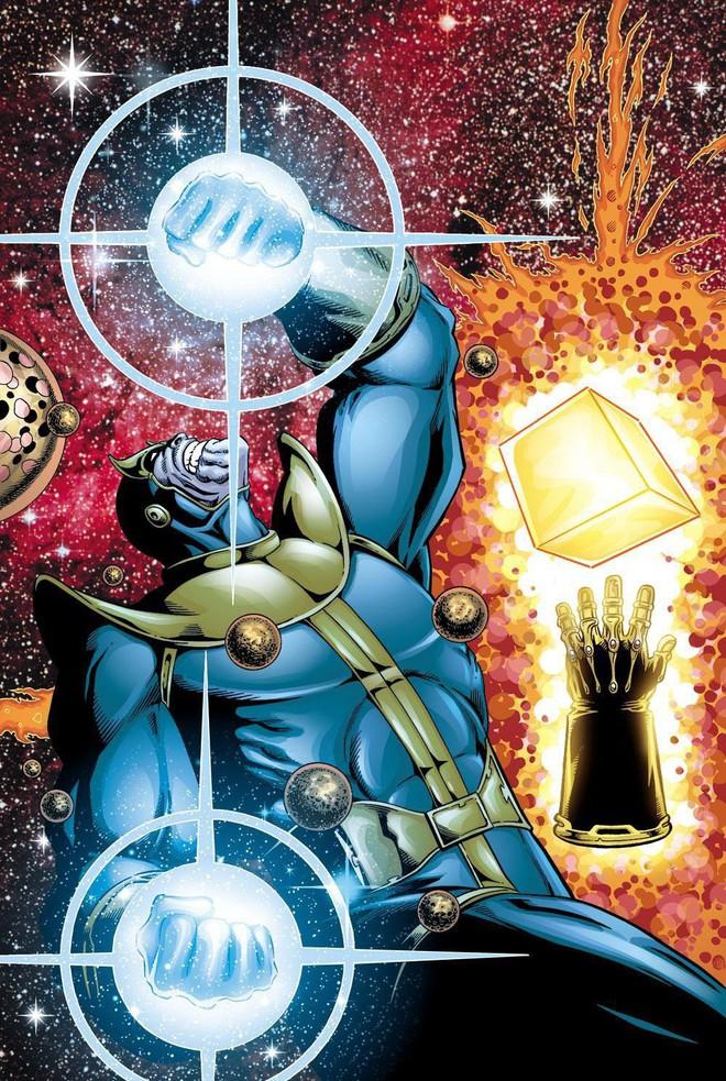 Những vũ khí bá đạo nhất của vũ trụ Marvel, đến găng vô cực cũng chỉ xếp thứ 7 - Ảnh 10.