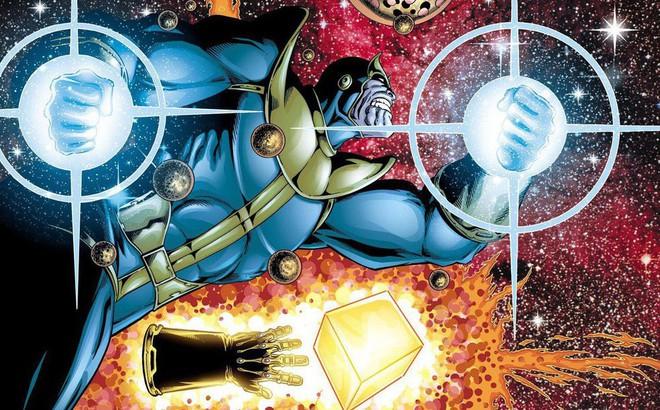 """Những vũ khí """"bá đạo"""" nhất của vũ trụ Marvel, đến găng vô cực cũng chỉ xếp thứ 7"""