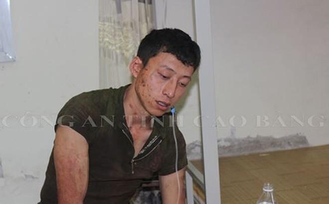 Lộ diện nghi phạm thảm sát dã man 4 người ở Cao Bằng