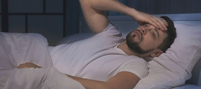 6 dấu hiệu cảnh báo đàn ông nghiện sex: Chữa trị sớm để không phải gánh hậu quả nguy hiểm - Ảnh 3.