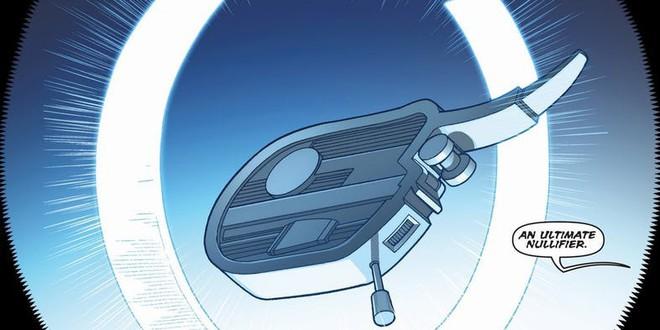 Những vũ khí bá đạo nhất của vũ trụ Marvel, đến găng vô cực cũng chỉ xếp thứ 7 - Ảnh 2.