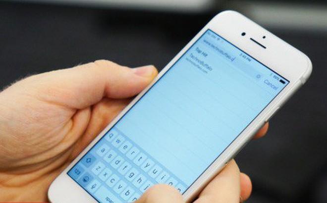 Thủ thuật đơn giản nhưng hiếm người biết giúp đỡ mỏi mắt hơn khi nhìn màn hình iPhone trong thời gian dài