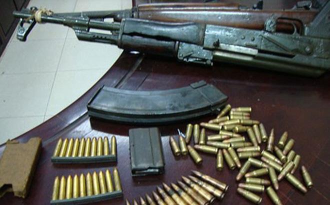 Đắk Lắk: Bắt đối tượng cuối cùng trong vụ Trung úy công an trộm súng