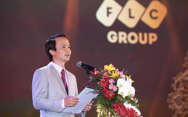 Tập đoàn của đại gia Trịnh Văn Quyết có bao nhiêu tiền mặt, tiền gửi ở ngân hàng?
