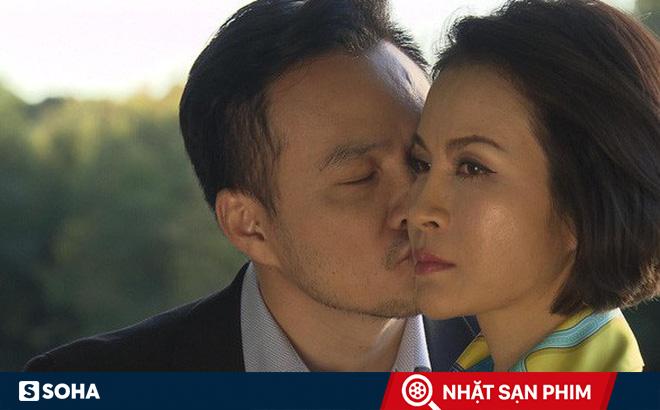"""Biểu cảm lố, diễn xuất đơ của MC Thanh Mai trong """"Tình khúc Bạch dương"""" khiến khán giả bực bội"""