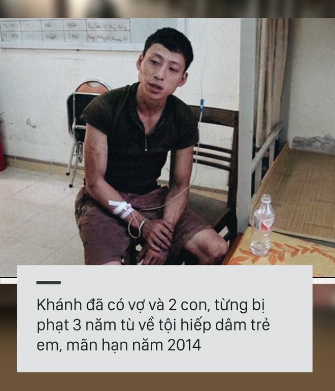 [PHOTO STORY] 2 giờ trốn chạy của nghi phạm giết 4 người ở Cao Bằng - Ảnh 9.
