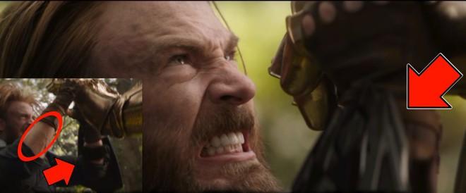 Doanh thu hơn 1 tỷ USD nhưng siêu bom tấn Avengers: Infinity war vẫn mắc lỗi ngớ ngẩn - Ảnh 2.