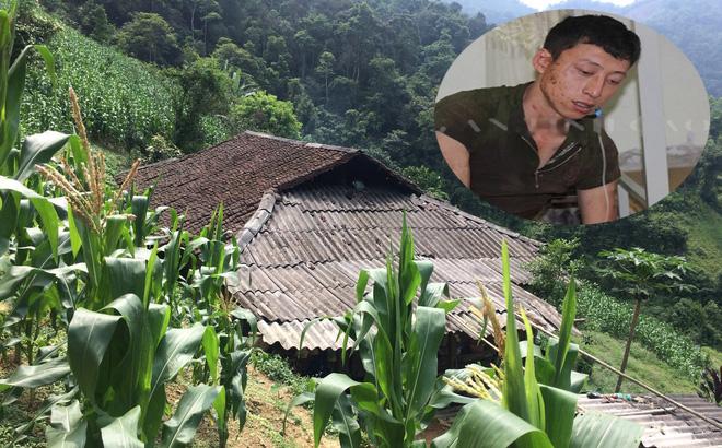 Bố nghi phạm giết 4 người ở Cao Bằng: Vay mượn tiền mua 4 chiếc quan tài cho bị hại