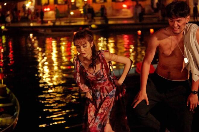 Bông hồng lai Pháp MLee chọn hot boy Nhikolai Đinh cho kế hoạch tái xuất - Ảnh 10.