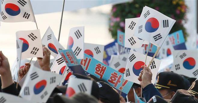 Nguyên Đại sứ VN tại Triều Tiên: Dù thượng đỉnh Mỹ Triều kết thúc hoàn hảo, tôi có lẽ cũng không được thấy hai miền thống nhất - Ảnh 14.