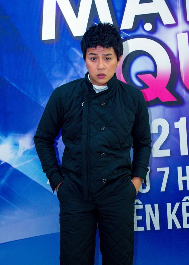 Duy Khánh bị nghi hát nhép trên sóng truyền hình quốc gia - Ảnh 2.