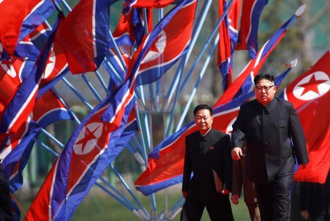 Nguyên Đại sứ VN tại Triều Tiên: Dù thượng đỉnh Mỹ Triều kết thúc hoàn hảo, tôi có lẽ cũng không được thấy hai miền thống nhất - Ảnh 6.