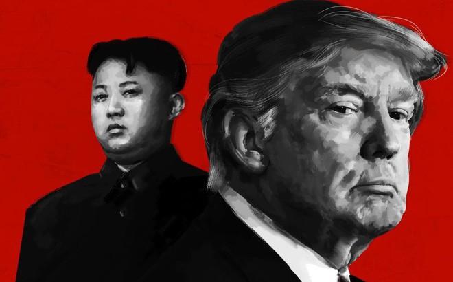 """Đặc phái viên Mỹ kể chuyện đàm phán với Triều Tiên: """"Tôi nói đùa, cứ ngỡ họ định bắn"""""""