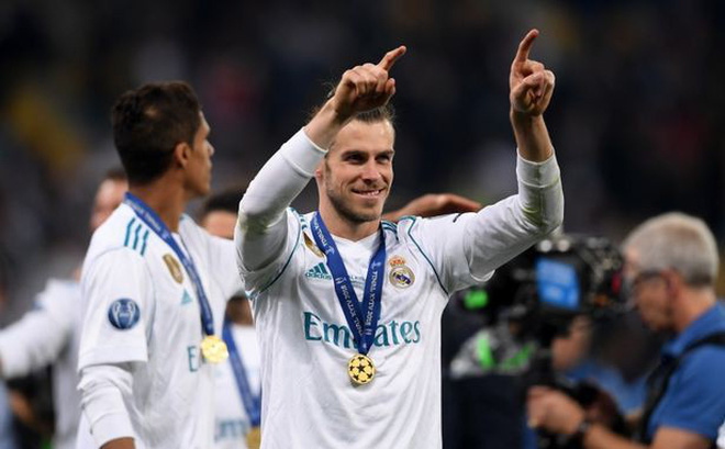 Từ chối lời đề nghị nặng ký, Gareth Bale mở đường cho Man United