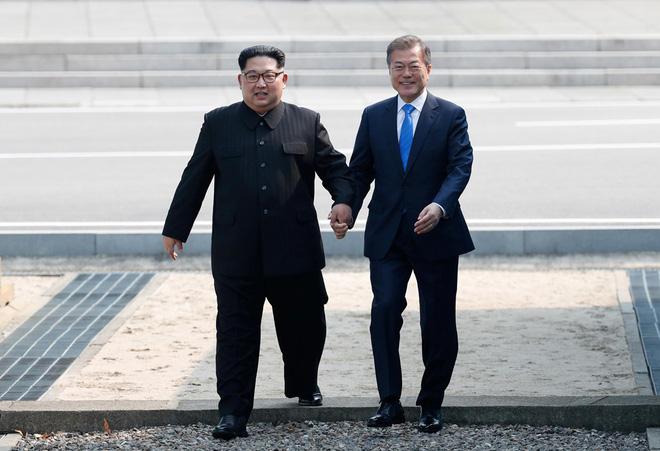 Nguyên Đại sứ VN tại Triều Tiên: Dù thượng đỉnh Mỹ Triều kết thúc hoàn hảo, tôi có lẽ cũng không được thấy hai miền thống nhất - Ảnh 10.
