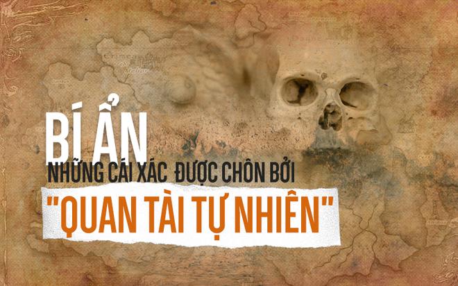 Tollund Man - Bí ẩn xác ướp 2.400 năm tuổi vẫn mỉm cười dù bị treo cổ đến chết - Ảnh 4.