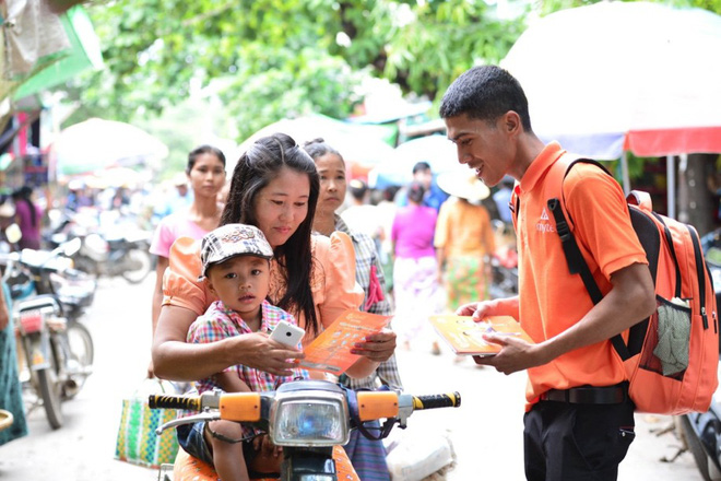 Phủ sóng 4G khắp xứ sở Chùa Vàng, Viettel đặt kỳ vọng tiếp thêm sức mạnh phát triển cho Myanmar - Ảnh 2.