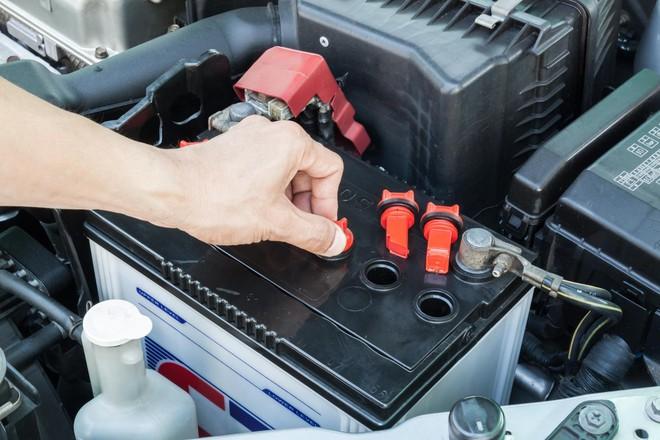 Bí quyết giúp xe hoạt động ổn định vào những ngày nắng nóng - Ảnh 6.
