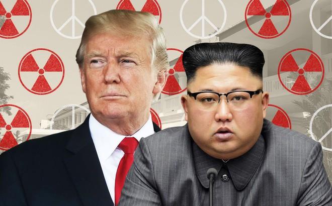 5 lý do khiến truyền thông thế giới không lạc quan về kết quả Thượng đỉnh Mỹ - Triều