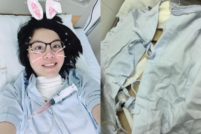 Vợ vừa nhập viện vì khối u ở cổ, chồng lại nối gót theo, nhưng sự trùng hợp chưa dừng ở đó - Ảnh 3.