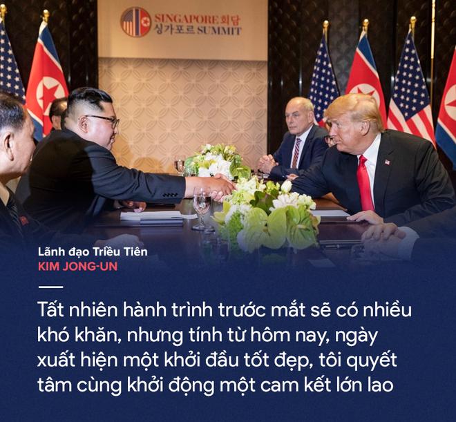 Triều Tiên cần Mỹ hành động cụ thể, chứ không cần lời hứa đảm bảo an ninh trên giấy - Ảnh 2.