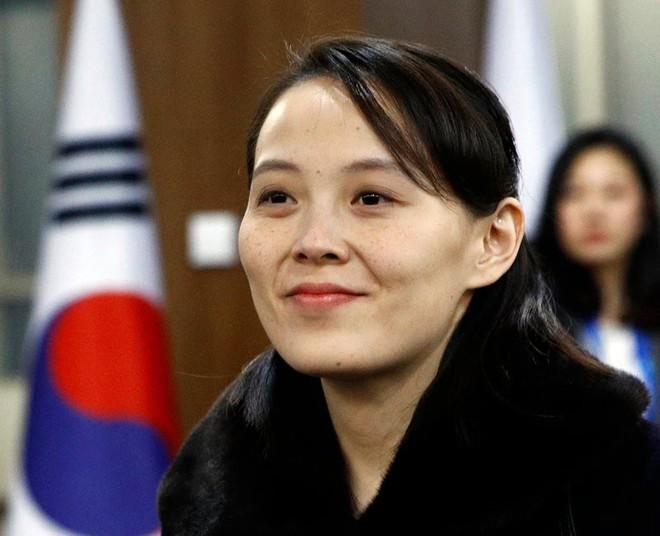 4 người phụ nữ quyền lực được ông Kim Jong-un đưa đi cùng đến Thượng đỉnh Mỹ - Triều là ai? - Ảnh 1.