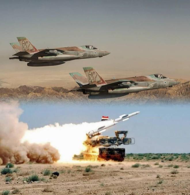 Tàu sân bay Mỹ đến Địa Trung Hải, Nga bận World Cup: Syria sắp đơn độc lãnh mưa tên lửa? - Ảnh 3.