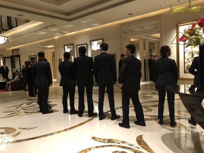 Ông Kim Jong-un chuẩn bị về nước, cảnh sát Singapore phong tỏa tuyến đường tới sân bay trong 1 giờ - Ảnh 1.