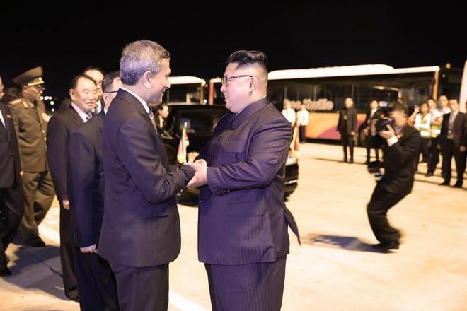 Rời Singapore, ông Kim Jong-un sẽ dừng chân ở Bắc Kinh để gặp Chủ tịch Trung Quốc Tập Cận Bình? - Ảnh 1.