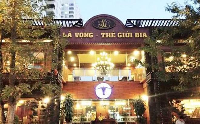 Thanh tra các dự án của Công ty Lã Vọng tại Hà Nội