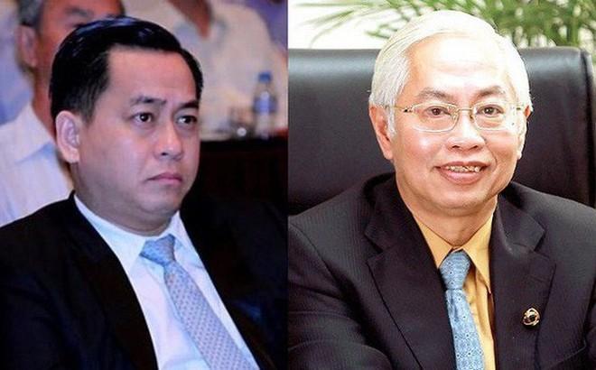 Khởi tố thêm 2 bị can vụ án sai phạm tại Ngân hàng Đông Á