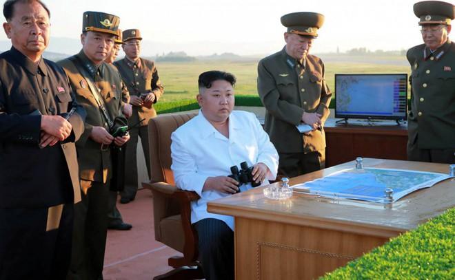 Nút hạt nhân của ông Trump và ông Kim ở đâu khi hai nhà lãnh đạo họp Thượng đỉnh ở Singapore? - Ảnh 2.