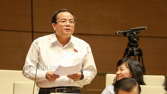 Xin ý kiến Bộ trưởng Bộ Công an về việc khởi tố vụ gây rối ở Bình Thuận - Ảnh 4.